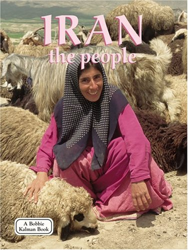 Kinder Kostüm April - Iran the People (Lands, Peoples, and Cultures)