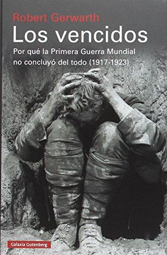 Los vencidos (Historia)