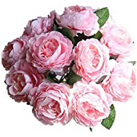 Suchergebnis Auf Amazon De Fur Blumen Tischdeko Kunstblumen