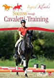 Success Through Cavaletti - Training by Ingrid Klimke - DVD