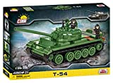Cobi 2613 Konstruktionsspielzeug, braun, grün, schwarz