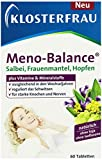 Klosterfrau Meno-Balance, 60 Tabletten
