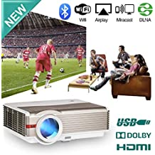 Projector 5000 Lumens - Amazon Prime - Amazon.es