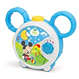 Best Baby Projectors - Disney Baby - Baby Mickey Projector Review