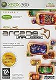 Xbox Live Arcade Unplugged Volumen 1
