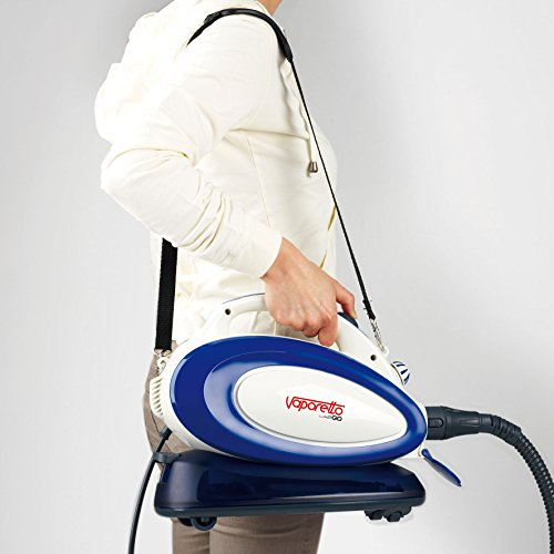 Polti Vaporetto Go Steam Cleaner, 3.5 Bar