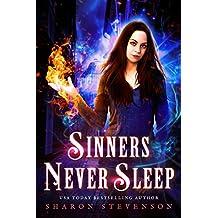Sinners Never Sleep (Seven Deadly Demons Book 1)
