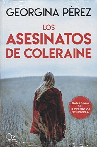 Los asesinatos de Coleraine