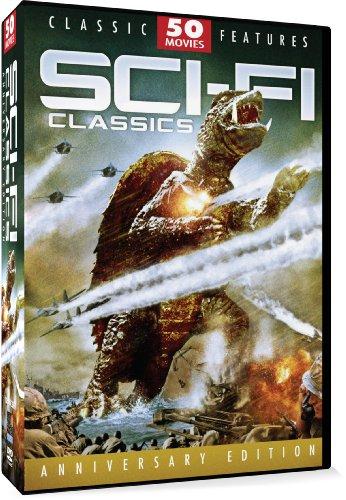 Sci Fi Classics [Import USA Zone 1]