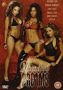 Decadent Dreams [DVD]