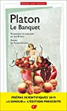 Platon, Le Banquet - Prépas scientifiques 2018-2019 - Edition prescrite - Thème philosophie par Brisson