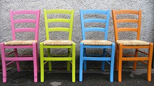 lot-de-4-chaises-en-bois-de-hetre-avec-assise-paille-finition-pastel-chaise