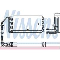 NISSENS 92241 Evaporatore, Climatizzatore