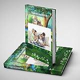 Individuelles, personalisiertes Märchenbuch: Der Name deines Kindes in der Hauptrolle