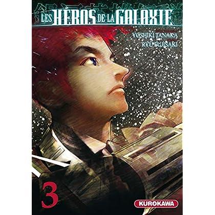 Les Héros de la Galaxie - tome 03 (3)