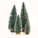 Mini Weihnachtsbaum Künstlich Kiefer Tisch Deko Weihnachten / Weihnachtsdekoration