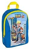 Undercover BODB7631 Bob der Baumeister, Kindergartenrucksack, ca. 27 x 22 x 14 cm