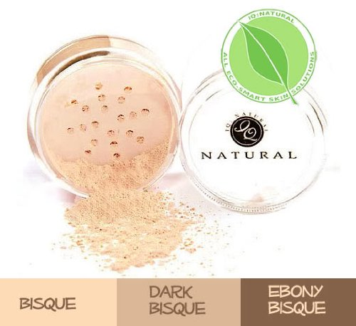Multi-Tasking Concealer, Dark Bisque, by IQ Natural by IQ Natural