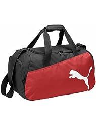 PUMA Sporttasche Pro Training Small Bag - Bolsa deporte, multicolor, talla 48 x 26 x 25