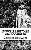 Nouvelle histoire de Mouchette - Format Kindle - 1,16 €