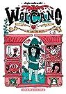 Wolcano, la Sorcière du cul par Zalewski
