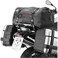Givi S350Trekker Paire de sangles de bagage pour moto EA107 WP400 WP401, 25 mm/1700 mm