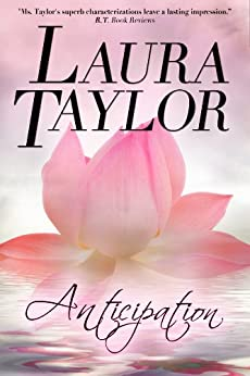 ANTICIPATION by [TAYLOR, LAURA]