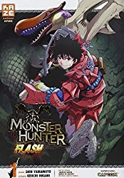 Monster Hunter Flash Vol.1