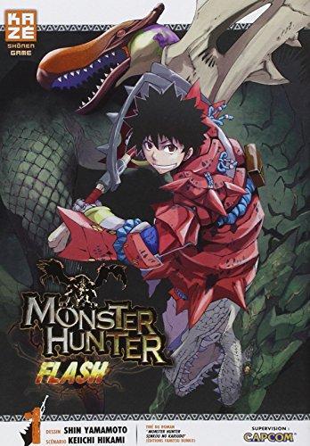 Monster Hunter Flash Vol.1