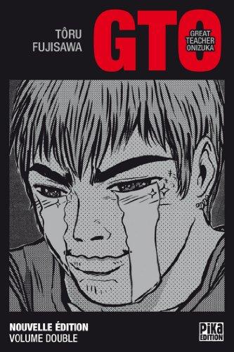 GTO - Great Teacher Onizuka - Double Vol.8