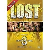 Lost - 3. Staffel - Teil 2