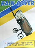 Regencover für Ihr Bag - wasserdicht