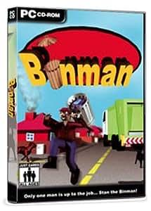[Import Anglais]Binman Game PC