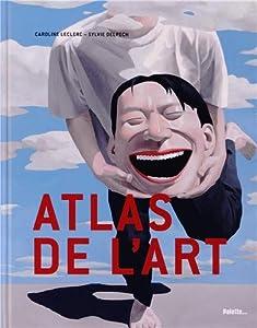 """Afficher """"Atlas de l'art"""""""