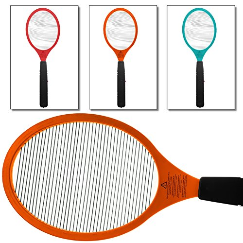 Electric Fly Swat Wasp Traps Fly Swatter Insect Fly Killer
