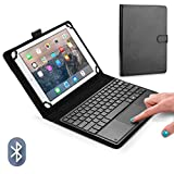 Best Samsung Bluetooth Mouse And Keyboards - Samsung Galaxy Tab 3 10.1 keyboard case, COOPER Review