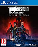 Couverture pour Wolfenstein Youngblood