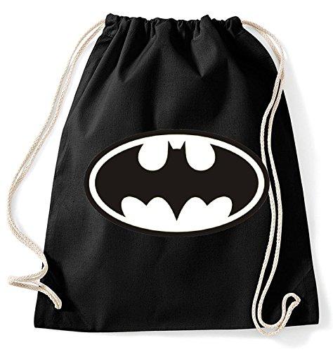 batman turnbeutel