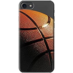 IPHONE 8 Basketball Sport Funda Carcasa Case
