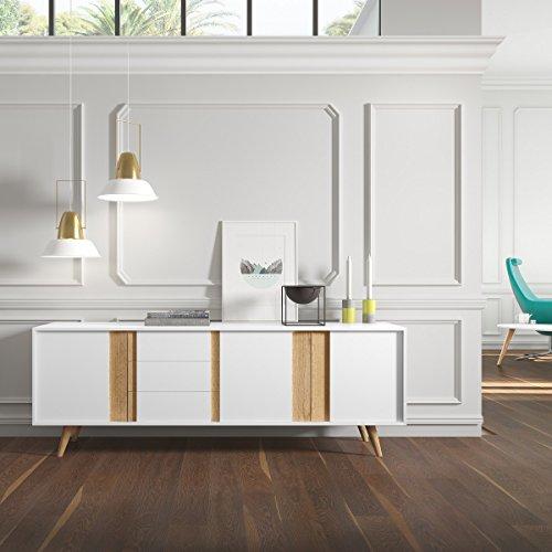 Sitzsack Lotos-Genua Farbe (Genua): Grau, Farbe (Lotos): Weiß