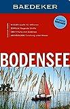 Baedeker Reiseführer Bodensee: mit GROSSER REISEKARTE