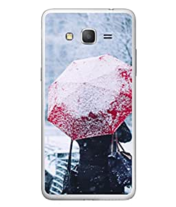 Snapdilla Designer Back Case Cover for Samsung Galaxy Grand I9082 :: Samsung Galaxy Grand Z I9082Z :: Samsung Galaxy Grand Duos I9080 I9082 (Chill Travel Light Sunrise Breeze Background Picture)