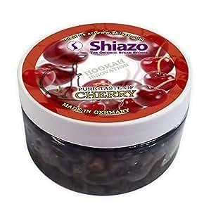 Shiazo Steam Stones 100gr. Kirsche