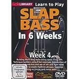 Phil Williams Slap Bass In 6 Weeks - Week 4