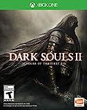 Namco Bandai Games Dark Souls II - Scholar Of The First Sin - Juego...