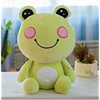 Muñeca Encantadora Calcetines de Juguete Suave 25 cm altura juguetes para  niños suave felpa rana muñeca 8ac656569e30d