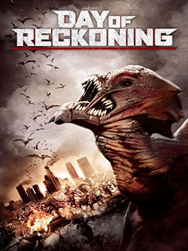 Day of Reckoning Cover
