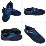 AQUA-SPEED Watershoe / Surfing Shoe / Bathing Shoe