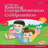 Longman Reading Comprehension and Composition Book for Class 1