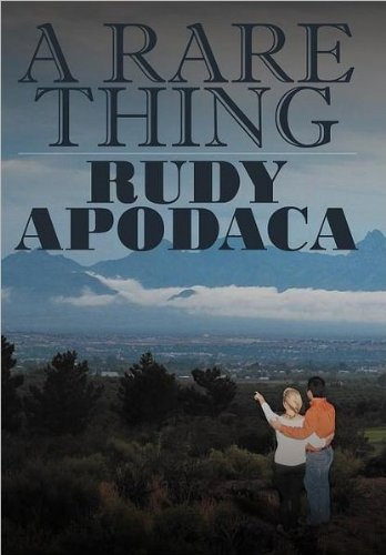 A Rare Thing Cover Image
